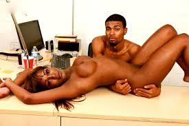 Black Shemale Star TS Oliviah Ovahness Hot Black Tgirls Black.