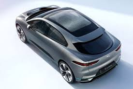 2018 jaguar concept. plain jaguar advertisement to 2018 jaguar concept