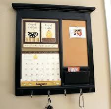 decorative wall organizer wall mail organizer with calendar decorative wall letter organizer