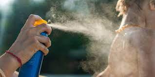 Aveeno Spray Sunscreen Recall ...