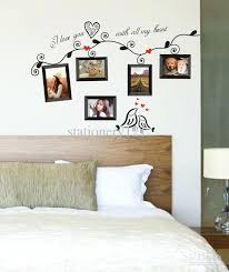 wall decals picture frame wall art stickers photo frames wall decal picture frame wall decals inspiration wall decals picture frame