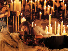 the tragedy of masculinity in romeo juliet bitch flicks the death scene is altered from the original text and adds to the emotional impact