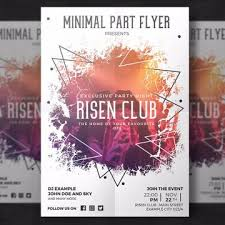 Flyer Backgrounds Psd Flyer Template Png Vectors Psd And Clipart For Free Download