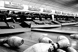 Bowling Spreadsheets History Month Remember The Excel Bowling Alley Get Reading