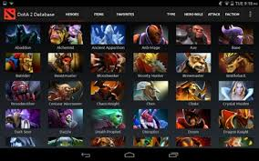 download dota 2 wiki for android by winthrop comley v appszoom