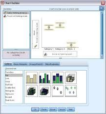 Error Bar Chart Spss Ibm Knowledge Center