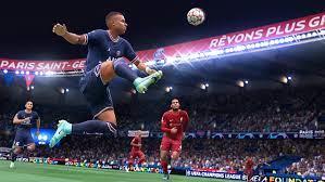 FIFA 22 lässt euch endlich wieder einen eigenen Verein im Karrieremodus  erstellen
