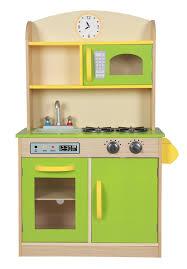 Childrens Wooden Kitchen Furniture Teamson Deluxe Kids Toy Kitchenjpg
