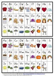 Alphabet Chart Australia Free Printable Alphabet Chart For Best 25 Abc Chart By 7