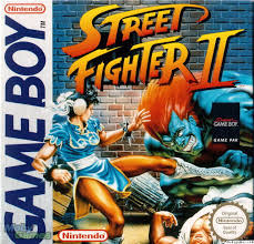 street fighter ii game boy classic game room wiki fandom