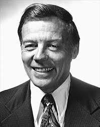DFRC, KSC Director Lee Scherer (1919-2011) - collectSPACE: Messages