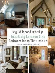 25 Absolut Atemberaubende Schlafzimmerideen Im Landhausstil Die