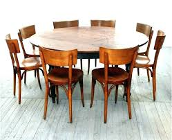 8 person dining table. 8 Person Kitchen Table Dining And Chairs . O
