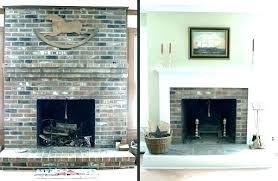 replace brick fireplace replace brick fireplace covering brick rh dusukhapi club stone veneer over brick fireplace stone veneer over brick fireplace