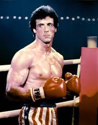 Rocky III en 1982- Bridgeman Images