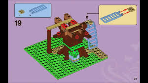 LEGO Friends Adventure Camp Treehouse  YouTubeFriends Lego Treehouse