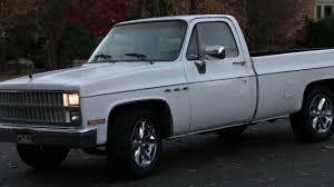 1986 Chevy Silverado For Sale - EastCoastMerchant@gmail.com - YouTube