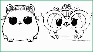 Lol Coloring Pages To Print Pretty 15 Free Printable Lol Surprise