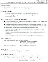 Activities Resume For College Template Activity Resume Template