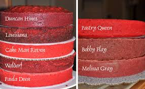 Image Cut Started The Experiment By Scouring The Internet For Red Velvet Cake Recipes There Were Lot But Most Of The Recipes Fell Into Three Categories Those The Bake More The Bake More Ultimate Red Velvet Cake Tasteoff Cakes 25