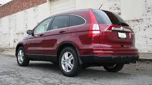 2010 Honda CR-V EX-L, an <i>AW</i> Drivers Log | Autoweek