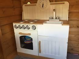 John Lewis Kitchen Appliances Used John Lewis Country Play Kitchen In Tn6 Crowborough For