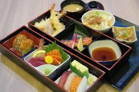 Japanese Dining Set Fukuichi Japanese Dining Hotel Chancellor Orchard Premium