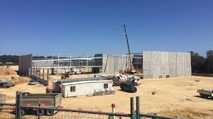 searching bunnings warehouse port macquarie on john oxley drive is taking shape the household