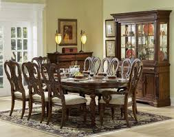 Mahogany And More Table Chair Sets Stylish Dining Room Furniture