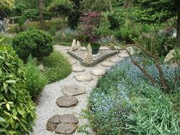 Zen Garden Designs For Small Spaces Japanese Gardens For Small And Larger Spaces