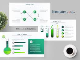 Science Powerpoint Template Free Science Graphs Powerpoint Template Free Download By
