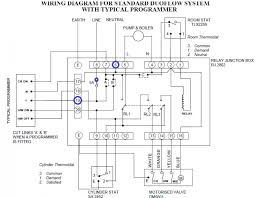 satchwell room thermostat wiring diagram images cylinder hive to old satchwell relay box question diynot forums