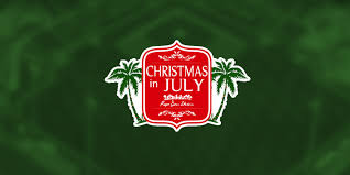 7 22 17 Christmas In July Pb Cardinals Vs Stone Crabs