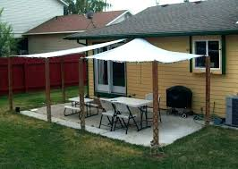 outdoor patio awnings retractable