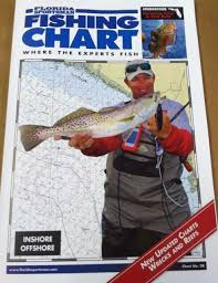 Florida Sportsman Charts Charts Florida Sportsman Florida Fishing Chart Charts Find Your Location