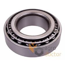tapered roller bearing application. 25580/25520 [fersa] tapered roller bearing application