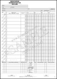 Medication Administration Record Template 29 Images Of Template Medication Administration Record Helmettown Com