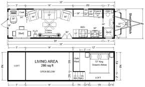 Tiny House Designs Enchanting Tiny Home Design Plans
