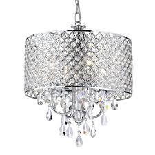chrome and crystal chandelier chandeliers ch 6 chrome crystal chandelier small chrome crystal chandelier
