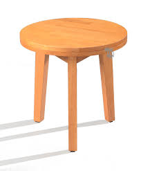 winners onlyliving roomsolid parawood action short round table