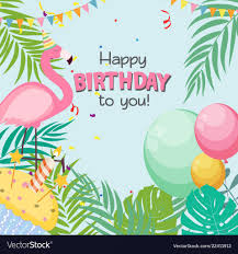 Birthday Card Template Free Templates Lab Word Download