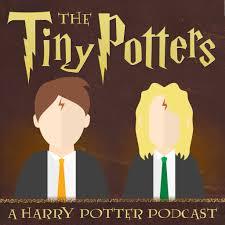 The Tiny Potters   A Kid Led Harry Potter Podcast