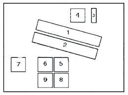 bmw 840 fuse box wiring diagram library bmw 840ci fuse box electrical wiring diagramsbmw 840 fuse box diagram wiring electrical systems diagrams of