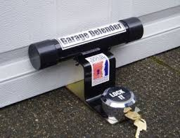 secure garage door openerGarage Door Security Locks With Garage Door Repair On Universal