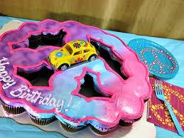 Birthday Cakes Walmart Bakery Cake Designs For Boys Fishing Theme