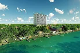 Quy Nhơn: Đô thị mới bên dòng Hà Thanh đang dần thành hình | Bất động sản