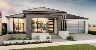 Frontage House Designs M Frontage Storey Home Designs Brisbane Interior Design