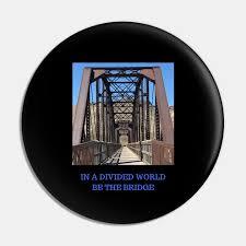 Bridge Pin Size Chart Be A Bridge