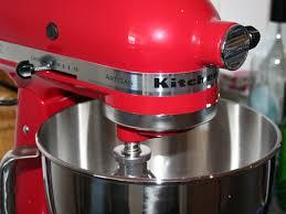 David Jones Kitchen Appliances A New Addition To The Family Enter Kitchenaid Mixer The