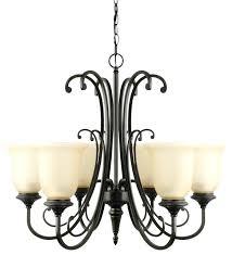 6 light bronze chandelier 6 light dark oil rubbed bronze chandelier sfera 6 light autumn bronze